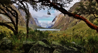Huaraz, Perú